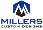 Millers Custom Designs Logo