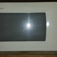 "Sharp Carousel Microwave model R-4280CW Aug. 1999  21.5"" w - 11.5"" h - 16"" depth"